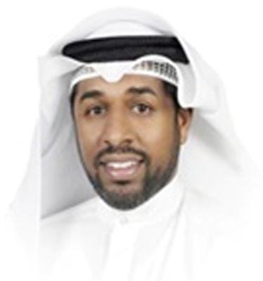 Dr.Meshaal Al-Samhan